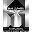 Hallmark international logo